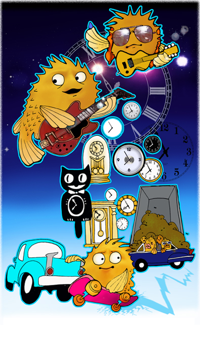 OpenBSD: Release Songs